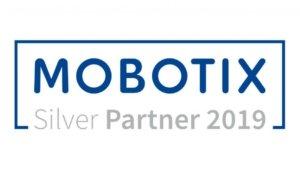 Mobotix Silber Partner
